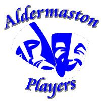 Aldermaston Players Logo